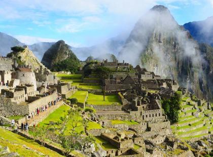Peru co warto zobaczyć