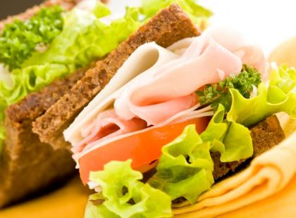Skomponuj kanapkę idealną