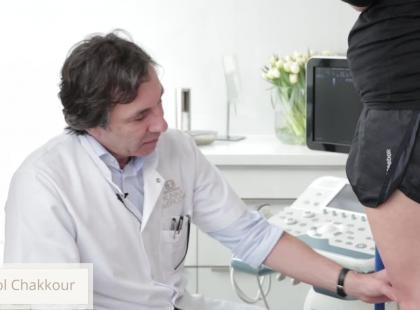 """Skuteczna metoda na żylaki i ,,pajączki"""" - zabieg skleroterapii"""