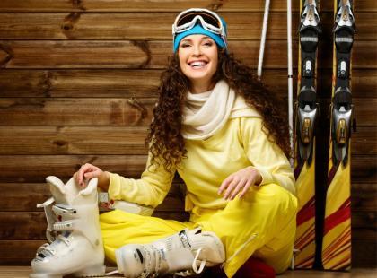Skuteczne sposoby pielęgnacji skóry na nartach