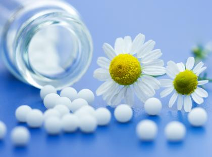 Skuteczność homeopatii