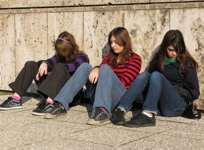 Słabe oceny w szkole – przyczyny