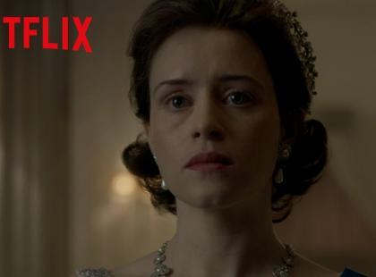 """Śledzisz losy mieszkańców Downton Abbey? Pokochasz """"The Crown""""!"""