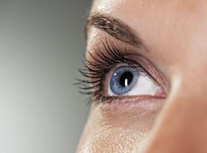 Ślepota zmierzchowa