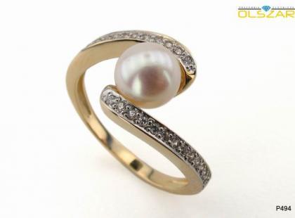 Śliczne pierścionki