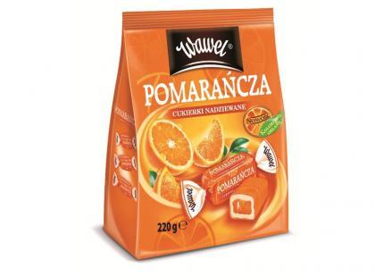 Słodka jesień z Wawelem