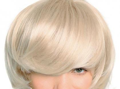 Słodki blond