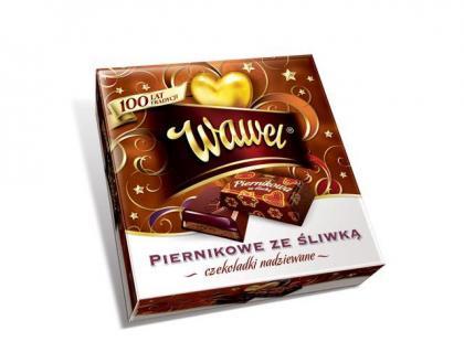 Słodkie święta z Wawelem