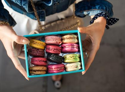 Słodycze na diecie? Jak je jeść, by nie zatrzymać spadku wagi?