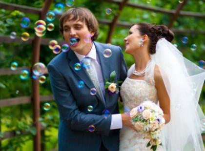 Ślub cywilny w plenerze - dlaczego to takie trudne?