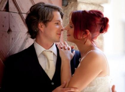 Ślub dla kochających niespodzianki!