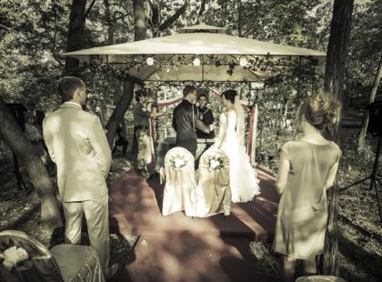 Ślub humanistyczny - idea i praktyka