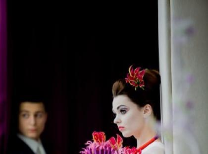 Ślub i wesele w stylu orientalnym