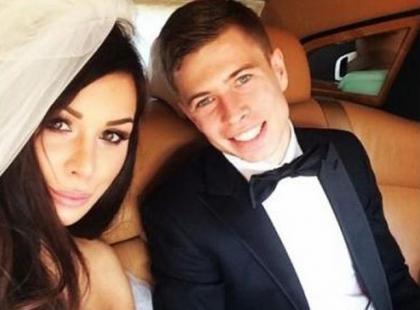 Ślub jak z bajki: Kuba Kosecki i polska Kim Kardashian wzięli ślub!