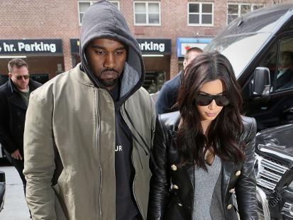 Ślub Kim i Kanye nie dojdzie do skutku?