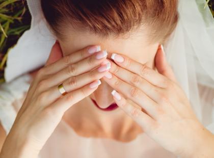 """""""Ślub od pierwszego wejrzenia"""" oczami młodej mężatki – 3 rady z programu, które mogą być szkodliwe dla związku"""