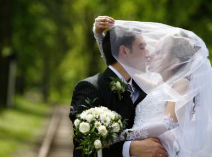 Ślub przez pryzmat Internetu