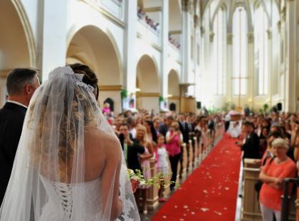 Ślub w pigułce, czyli najważniejsze kwestie organizacyjne przed tym wielkim dniem!