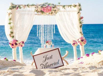 Ślub w plenerze - nowe przepisy