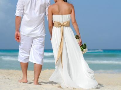 Ślub w plenerze? Tylko za dodatkową opłatą