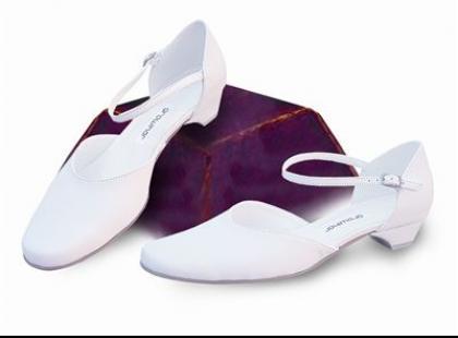 Ślubne pantofle - Growikar