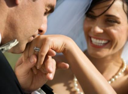 Ślubne wpadki, czyli dlaczego nie było tak, jak powinno być