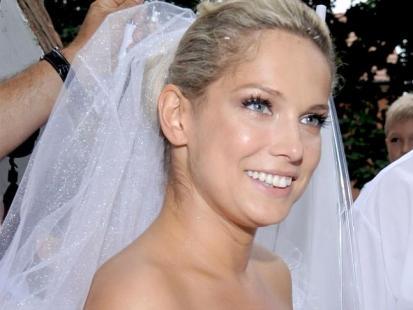 Ślubny makijaż jak u gwiazdy