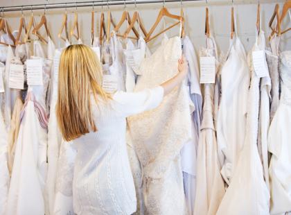 Ślubny nieporadnik, czyli 5 najczęstszych błędów popełnianych podczas wyboru sukni ślubnej