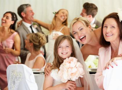 Ślubny savoire-vivre od A do Z