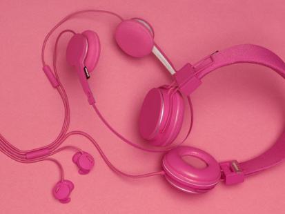 Słuchawki jako super-dodatek