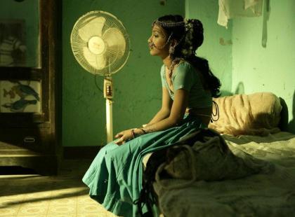 """Slumdog. Milioner z ulicy"" - Gra o Indie"