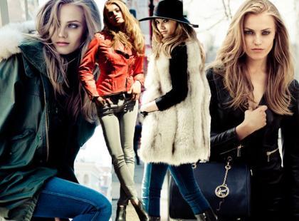 Słynna top modelka w jesiennej kampanii CCC