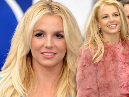 Słynne mamy - Britney Spears
