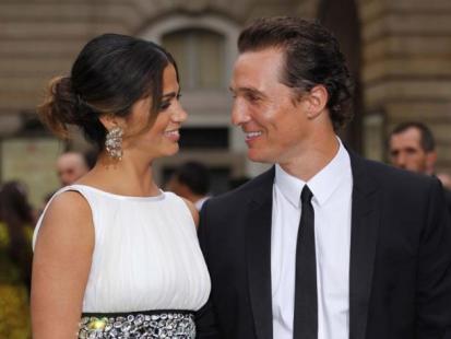 Słynne pary szczęśliwe bez ślubu