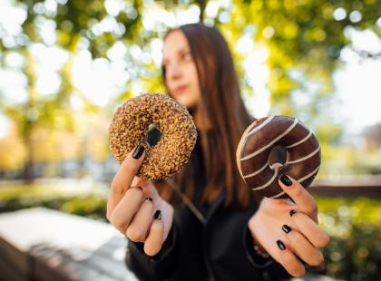 Słyszałaś o szkodliwych tłuszczach trans? Czy jest się czego bać?