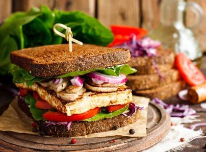 Smaczna i prosta dieta wegańska - jadłospis z przepisami na 5 dni!