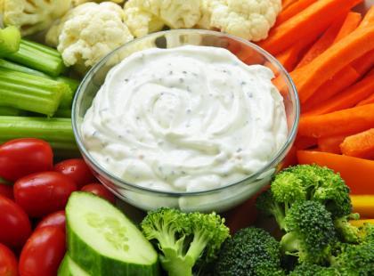 Smaczne i zdrowe sosy