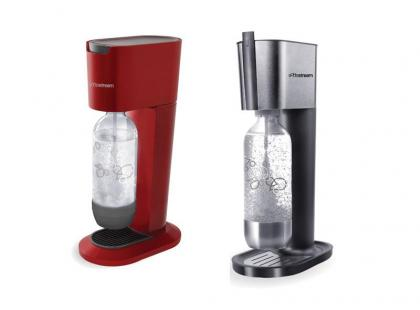 Smaczne napoje z wody z kranu? Dzięki SodaStream to możliwe!