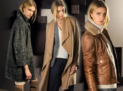 Smart casual, czyli luz i elegancja w jednym od Massimo Dutti