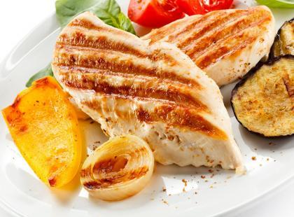 Smażony bakłażan – proste i smaczne danie na obiad lub przekąskę