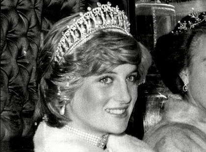 """Śmierć księżnej Diany nie była wypadkiem? """"Została zamordowana na zlecenie rodziny królewskiej"""""""