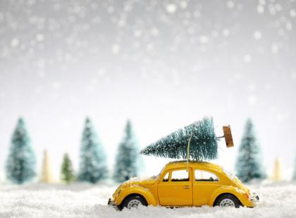 Śmieszne życzenia bożonarodzeniowe