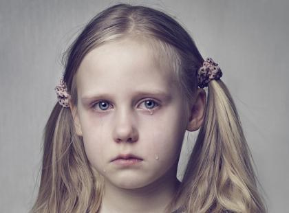 Smutne dziecko – jak je wspierać?