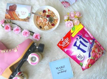 Śniadania bez cukru? To możliwe! Zobacz, jak się odżywiać, by być FIT!
