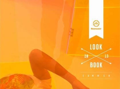 Soczysty lookbook House na lato 2013!