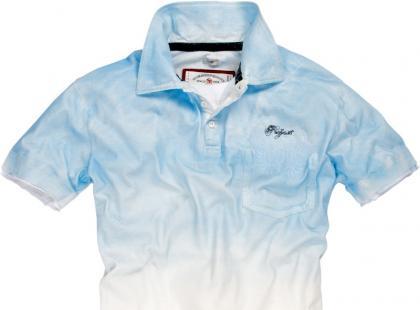 Soda - kolekcja koszulek polo wiosna-lato 2009