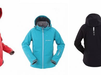 Soft Shell marki Brubeck – jedna kurtka, wiele możliwości