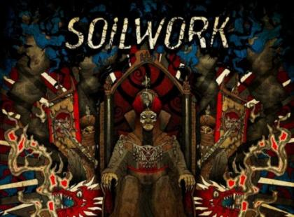 "Soilwork ""The Panic Broadcast"""