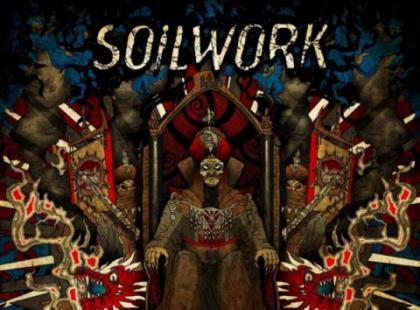 "Soilwork ""The Panic Broadcast"""
