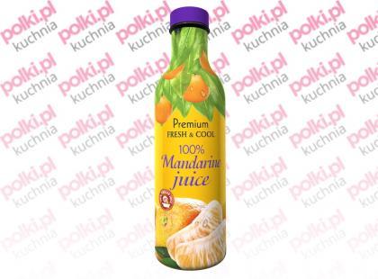 Sok mandarynkowy Premium Fresh & Cool